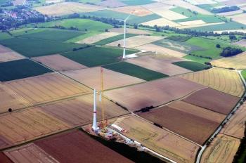 Windkraft in Dassel
