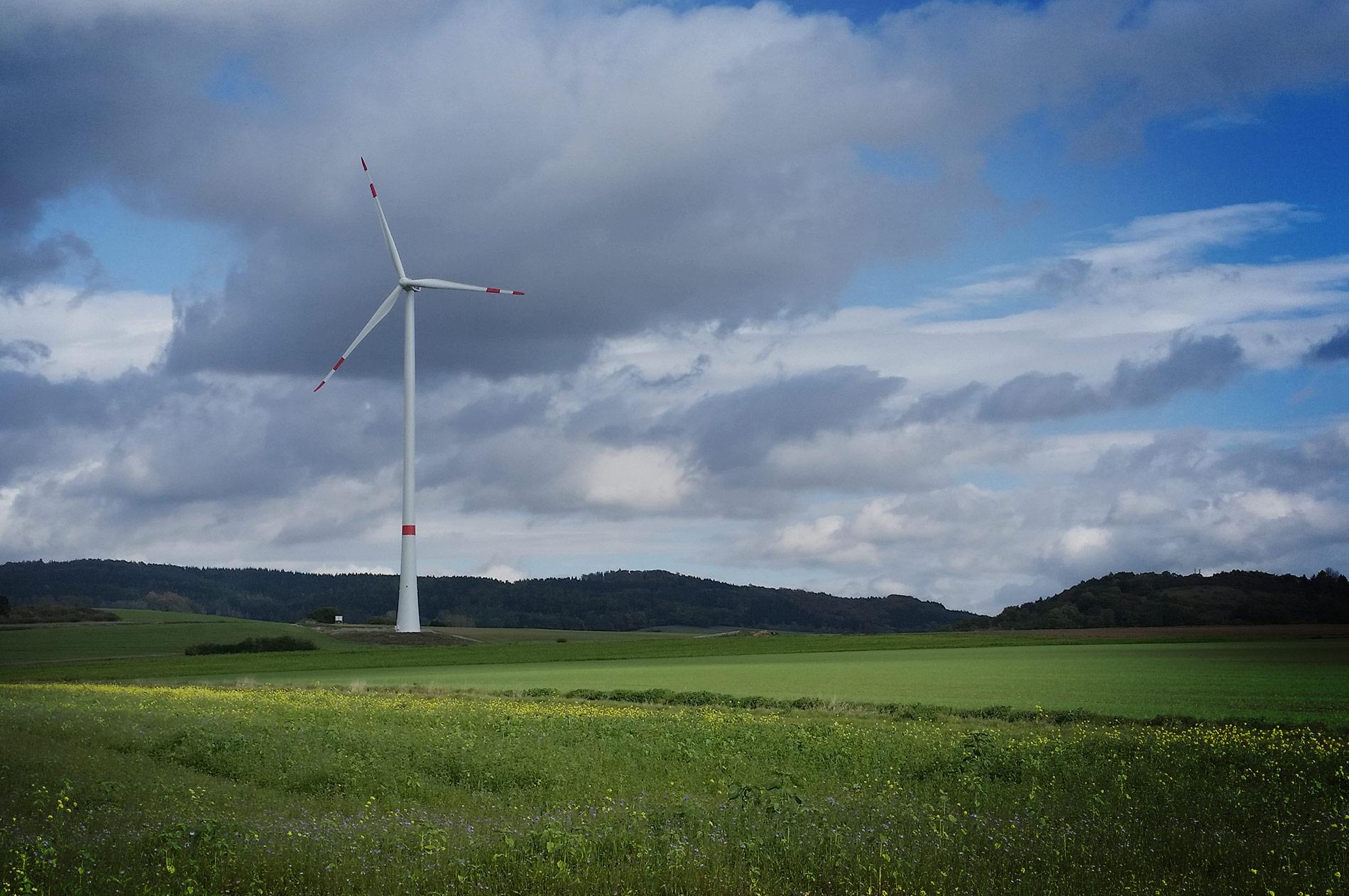 Saubere Energie für unsere Kinder!
